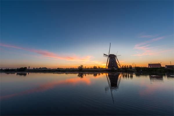 Windmuehlen_Niederlande